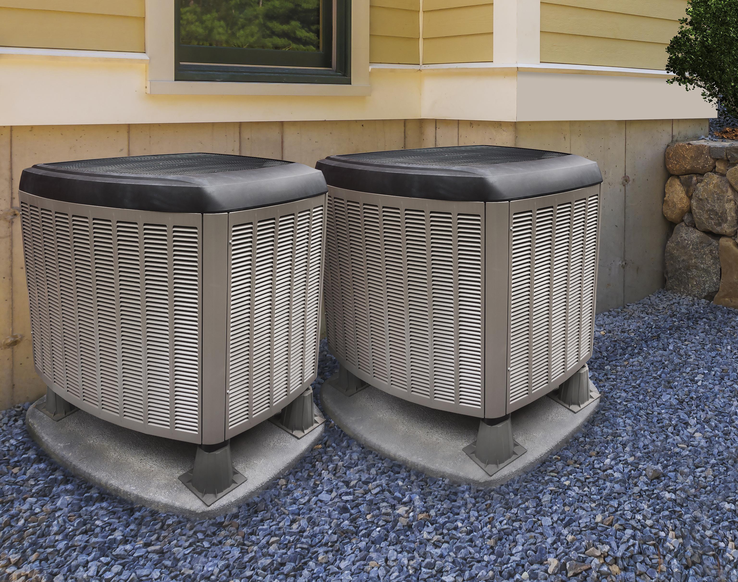 HVAC Winston-Salem